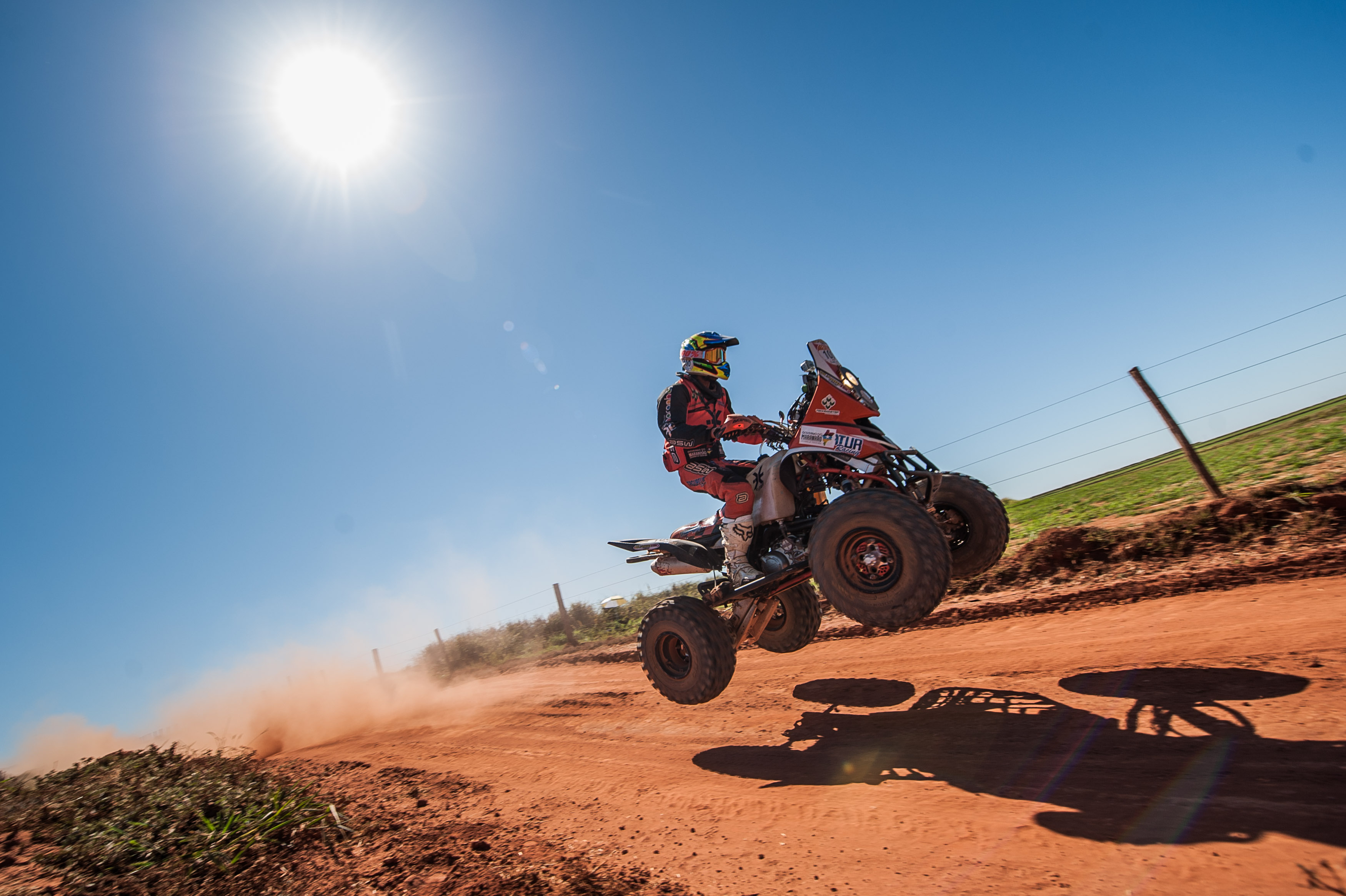 Faltam dois meses para o Rally dos Sertões 2016, uma das maiores provas off-road do mundo