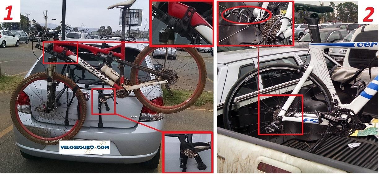 Transporte Veicular: você está protegido com seu seguro de bicicleta?