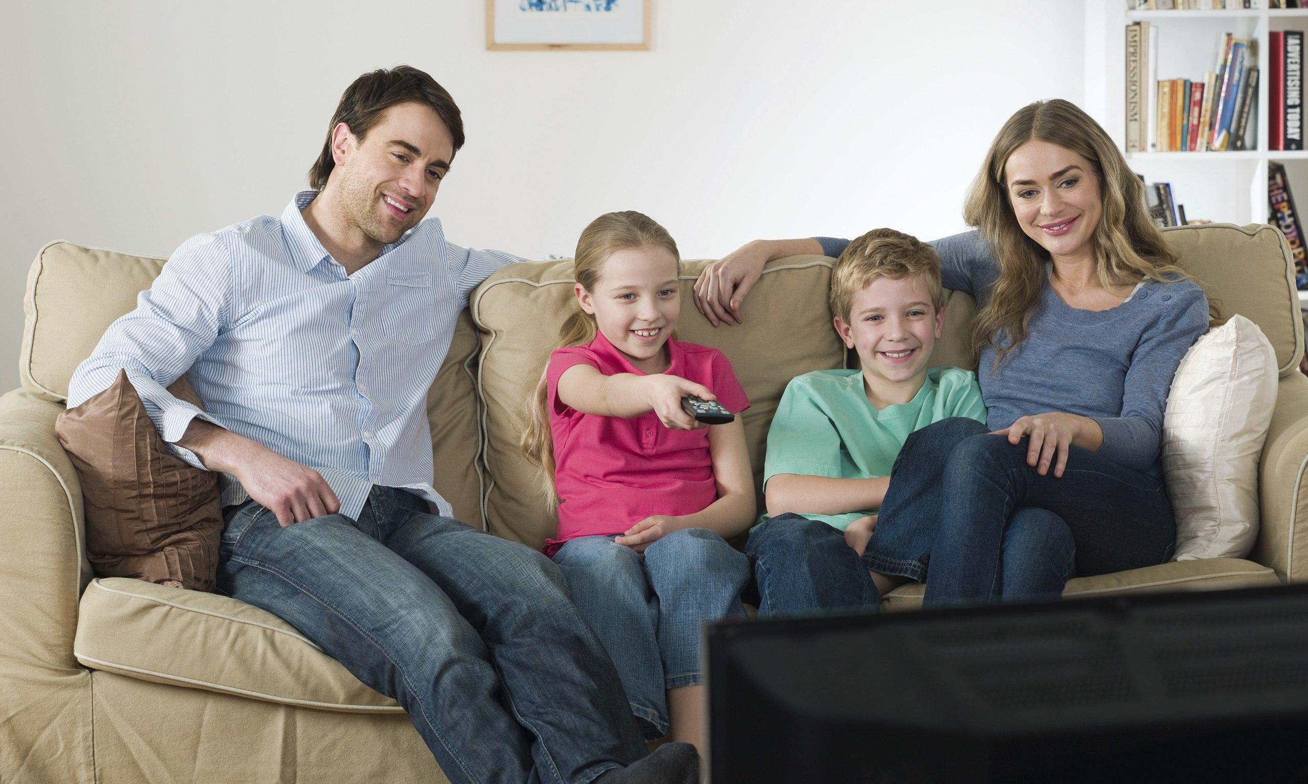 Binge-watching Movies